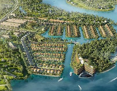 Coconut Island Hotel Dezoor