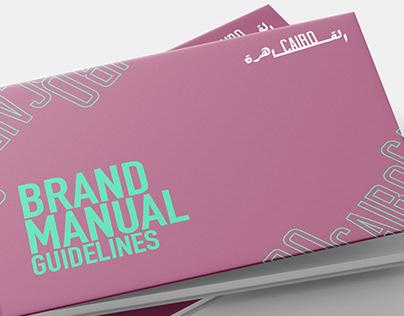 Branding Cairo Project