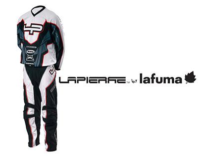 FreeRIDE collection - Lapierre bikes 2008
