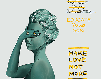Make Love Not More