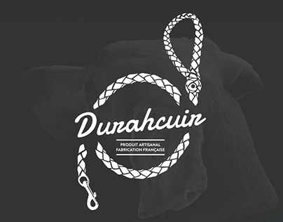 Logotype - Durahcuir