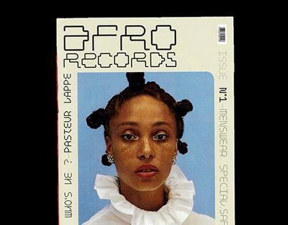 Afro Records