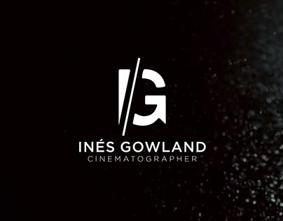 Ines Gowland Cinematographer