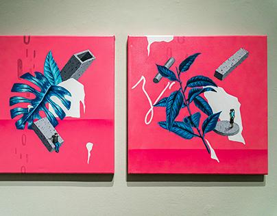 Tiempo Concreto art exhibition