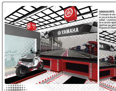 Experience Spot Delivery for Yamaha