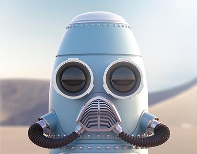 KidBot v2