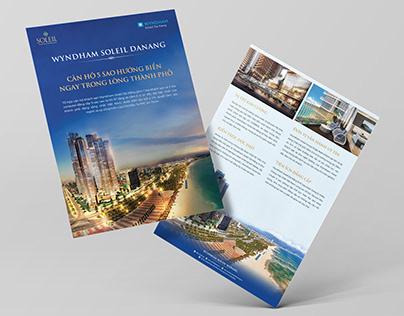 Flyer - Wyndham Soleil Danang