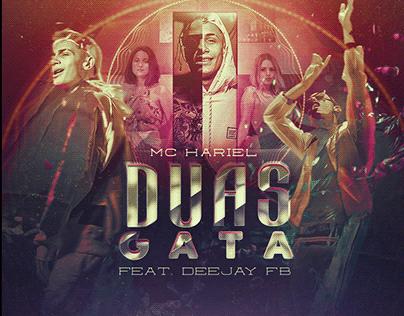 MC Hariel feat. Deejay FB - Duas Gatas