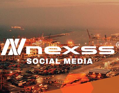 Nexxs Social Media