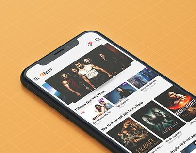 ClipTV - Version 2018 by Daniel Nguyen