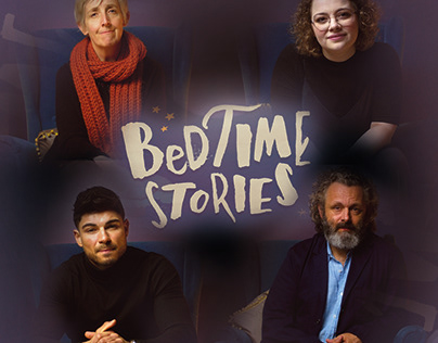 Papyrus UK's 'Bedtime Stories', for TBWA\Mcr