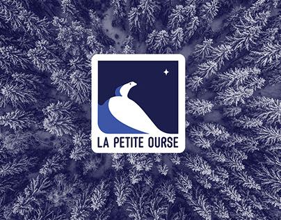 Logo éditions La Petite Ourse