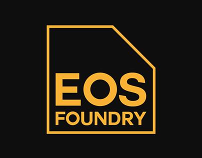Identity | Eos Foundry