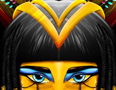 Egipcian Girl