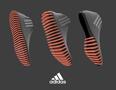 Adidas Design Academy // Finals