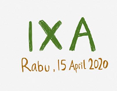 IX A (15 April 2020)