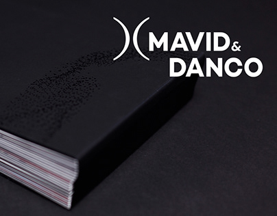 Mavid&Danco Presentation Book