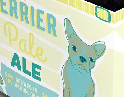 Terrier Pale Ale