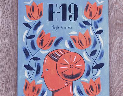 «E-19» cómic