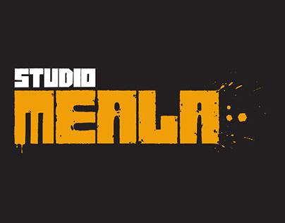Studio Meala Animation Showreel