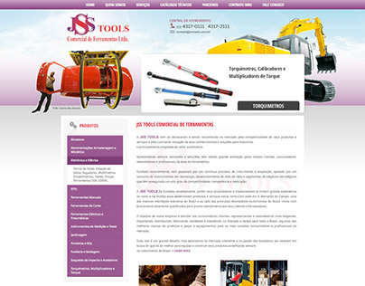 Site JSS Tools