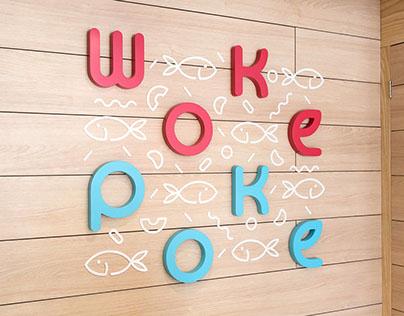 Woke Poke