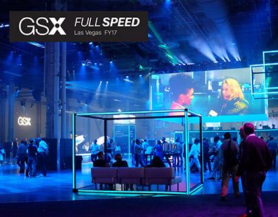 GSX 2016 Las Vegas