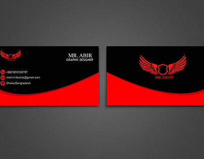 BUSINESSS CARD