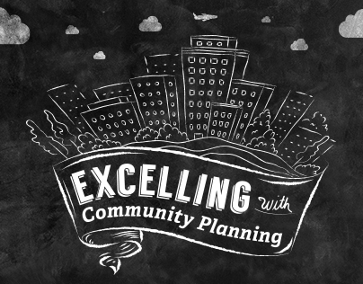 (Infographic) Excelling with Community Planning