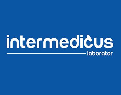 Intermedicus Laburator Logo