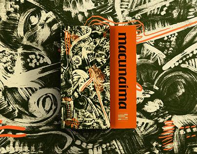 Macunaíma — Kit Literário