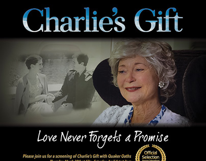 Charlie's Gift Movie Poster