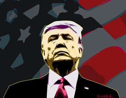 Trump-Editorially speaking