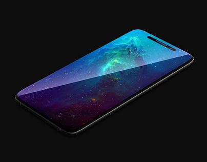 SAMSUNG Phone Design