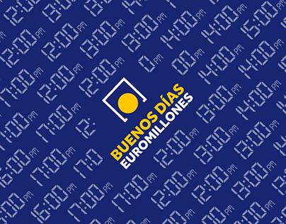 Euromillones - Buenos Días