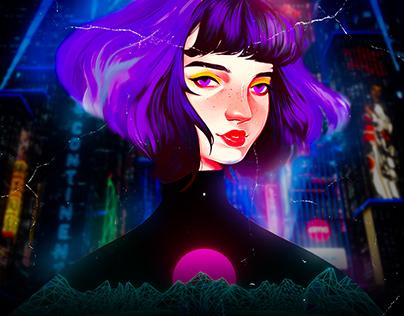 Alchera Music Cover Art
