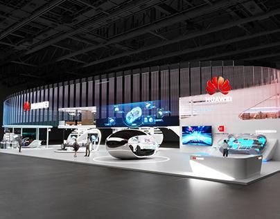 HUAWEI for AutoChina 2021