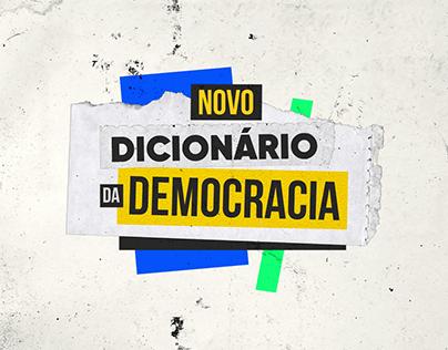 Novo Dicionário da Democracia
