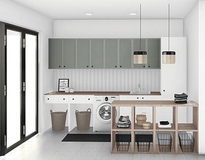Interior Design and Apartment Renovation