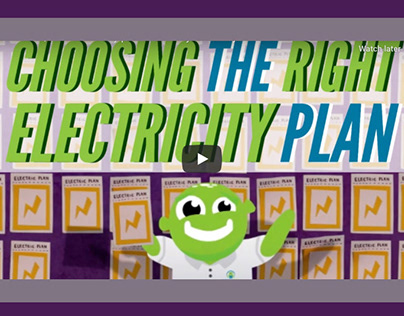 Choosing the Right Electricity Plan - Energy Ogre