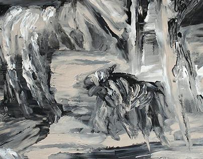 Landscape III : Habitat