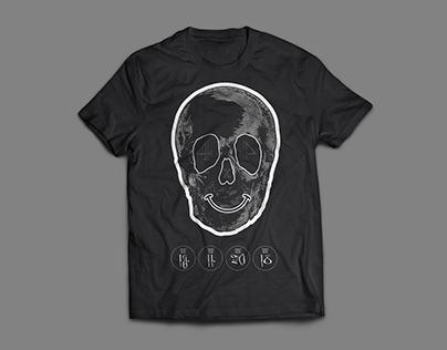 Disko404 - Tshirt