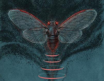 The Cicada's Song