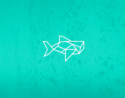 Whale Shark Brand Identity