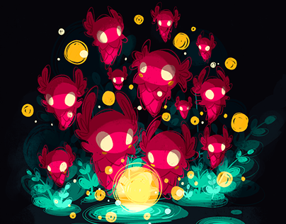 Creatures of Light 4