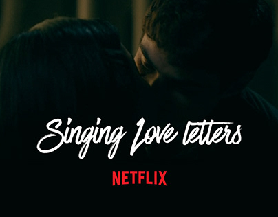 NETFLIX - SIGING LOVE LETTERS To all the boys I've love