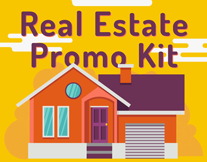 Real Estate Promo Kit