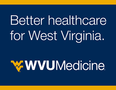 WVU Medicine Brand Development and Guidelines