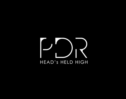 PDR Apparels | Identity Design
