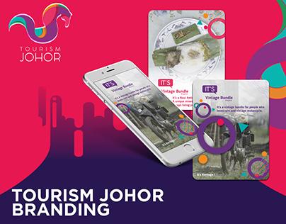 Tourism Johor, Malaysia Branding